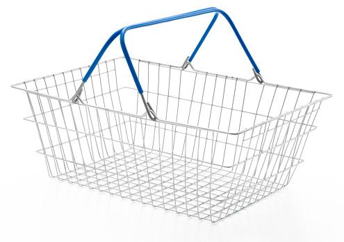 Shopping Basket「Shopping Basket」:スマホ壁紙(11)