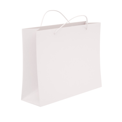 Gift Bag「Shopping bag with clipping path」:スマホ壁紙(10)