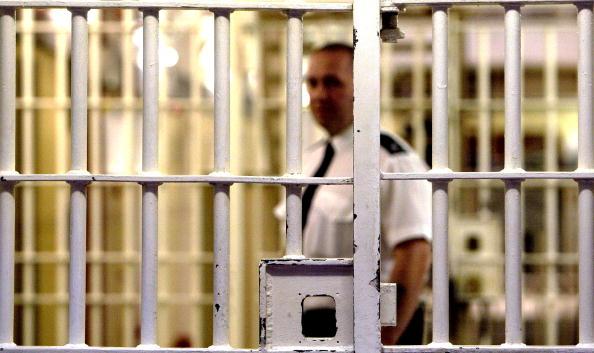 Prisoner「Tougher Sentencing Blamed For Crowded Prisons 」:写真・画像(2)[壁紙.com]