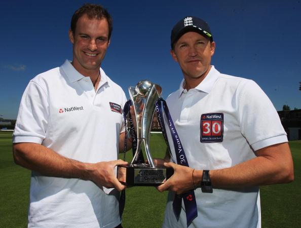 Andrew Flower「Natwest Celebrates its 30th Year of Cricket Sponsorship」:写真・画像(6)[壁紙.com]