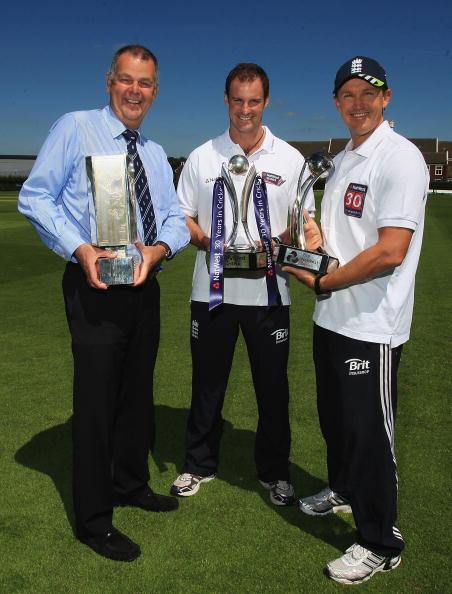 Andrew Flower「Natwest Celebrates its 30th Year of Cricket Sponsorship」:写真・画像(5)[壁紙.com]