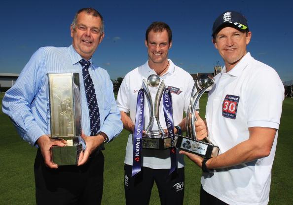 Andrew Flower「Natwest Celebrates its 30th Year of Cricket Sponsorship」:写真・画像(7)[壁紙.com]