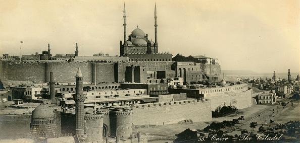 UNESCO World Heritage Site「Cairo - The Citadel」:写真・画像(14)[壁紙.com]