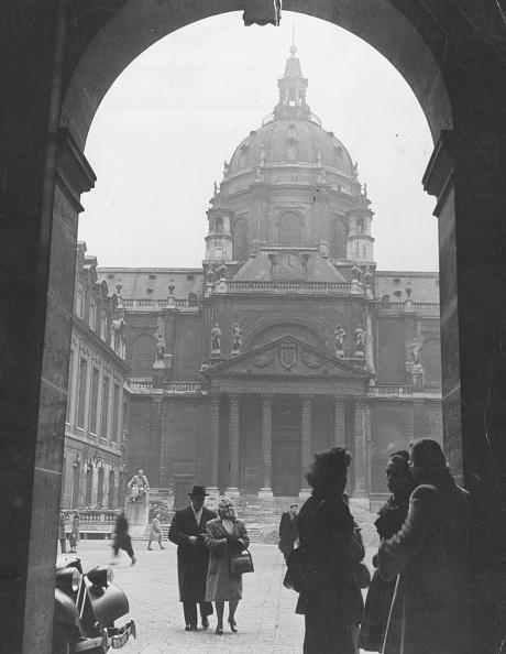 1940-1949「The Sorbonne」:写真・画像(5)[壁紙.com]