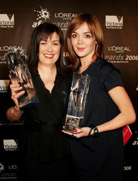Best Screenplay Award「Awards Room At The AFI Industry Awards 2006」:写真・画像(9)[壁紙.com]