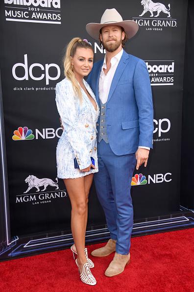 Cream Colored Hat「2019 Billboard Music Awards - Arrivals」:写真・画像(7)[壁紙.com]