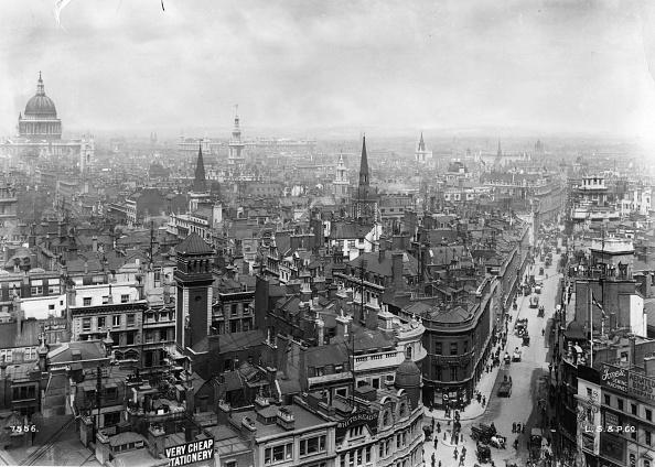 Cityscape「View Of London」:写真・画像(18)[壁紙.com]