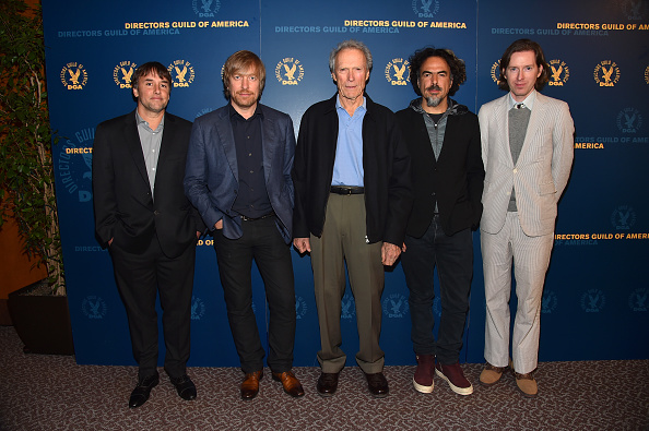 Morten Tyldum「67th Annual Directors Guild Of America Awards - Feature Film Symposium」:写真・画像(18)[壁紙.com]