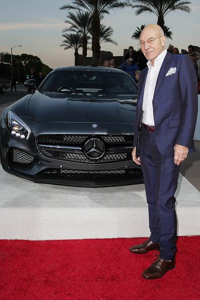 North America「Mercedes-Benz Arrivals at the 2015 Palm Springs Internatonal Film Festival」:写真・画像(1)[壁紙.com]