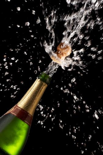 Spraying「Champagne」:スマホ壁紙(4)