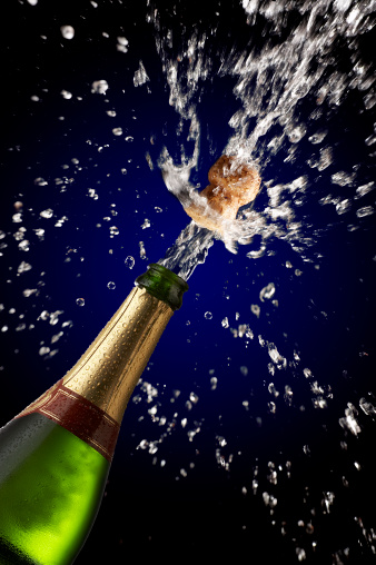 Congratulating「Champagne」:スマホ壁紙(10)