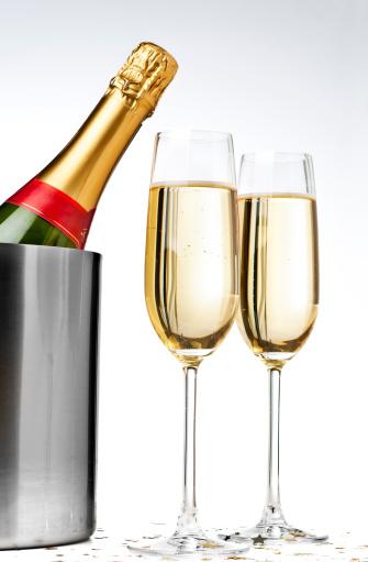 Bucket「Champagne」:スマホ壁紙(12)