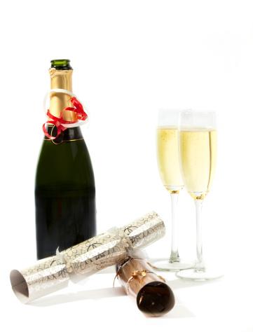 Wine Bottle「champagne」:スマホ壁紙(6)
