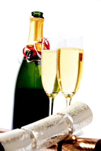 Christmas Cracker「Champagne」:スマホ壁紙(16)
