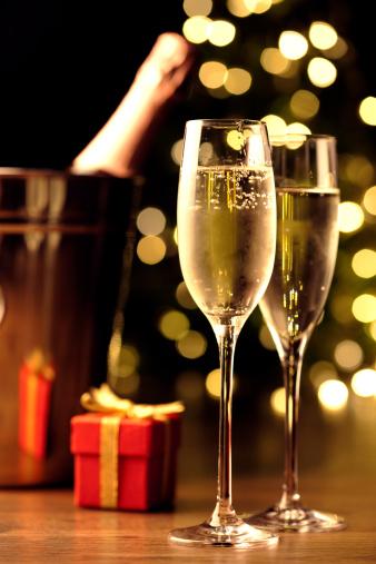 Gold「Champagne」:スマホ壁紙(10)