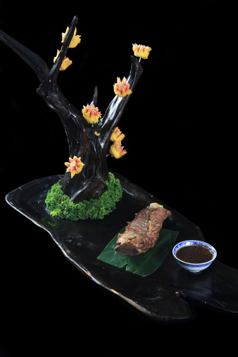 Chinese Food「Chinese Cuisine」:スマホ壁紙(16)