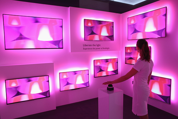 Corporate Business「IFA 2013 Consumer Electronics Trade Fair」:写真・画像(13)[壁紙.com]