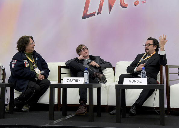 Panel Discussion「Pollstar Live! 2015 - Day 1」:写真・画像(11)[壁紙.com]