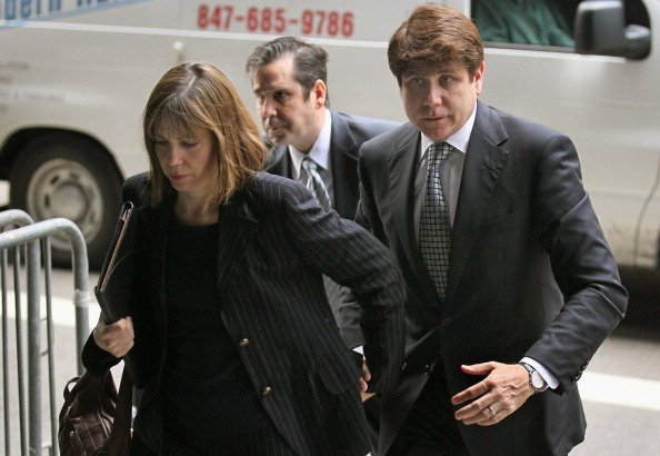 Corporate Business「Opening Statements Begin In Blagojevich Corruption Trial」:写真・画像(17)[壁紙.com]
