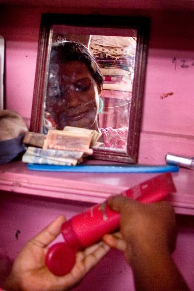 Ritam Banerjee「Father Of Slumdog Actress Rubina Ali Denies Adoption Speculation」:写真・画像(7)[壁紙.com]