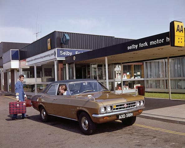 Transportation「Vauxhall Victor」:写真・画像(4)[壁紙.com]