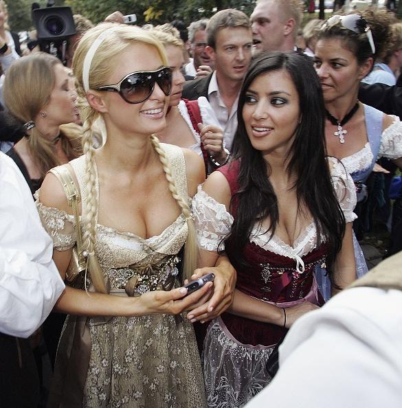 パリス・ヒルトン「Paris Hilton Advertises Canned Prosecco」:写真・画像(3)[壁紙.com]