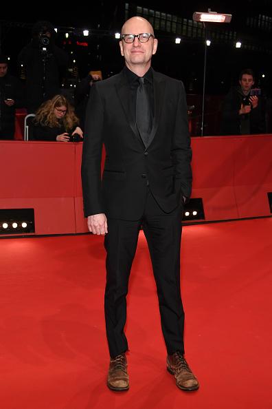 Steven Soderbergh「'Unsane' Premiere - 68th Berlinale International Film Festival」:写真・画像(2)[壁紙.com]