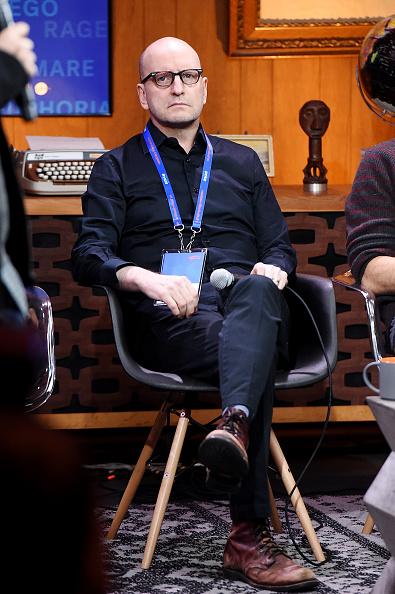 Steven Soderbergh「2018 Sundance Film Festival - The Future Of Indie TV - Panel」:写真・画像(17)[壁紙.com]