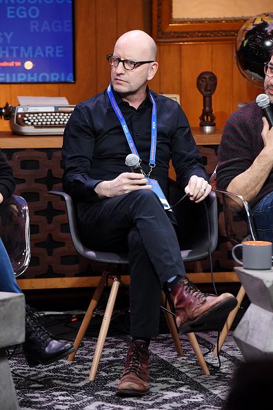 Steven Soderbergh「2018 Sundance Film Festival - The Future Of Indie TV - Panel」:写真・画像(12)[壁紙.com]