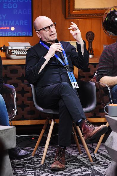 Steven Soderbergh「2018 Sundance Film Festival - The Future Of Indie TV - Panel」:写真・画像(16)[壁紙.com]