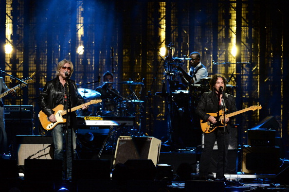Larry Busacca「29th Annual Rock And Roll Hall Of Fame Induction Ceremony - Show」:写真・画像(17)[壁紙.com]