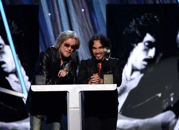 Larry Busacca「29th Annual Rock And Roll Hall Of Fame Induction Ceremony - Show」:写真・画像(15)[壁紙.com]