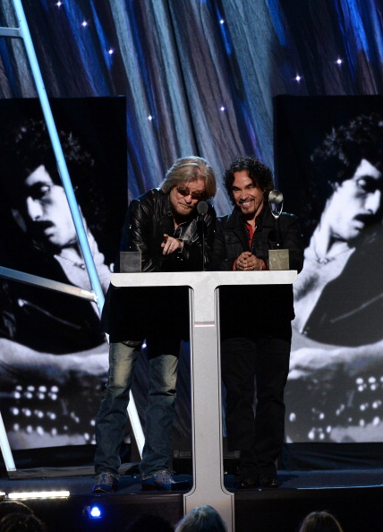 Larry Busacca「29th Annual Rock And Roll Hall Of Fame Induction Ceremony - Show」:写真・画像(16)[壁紙.com]