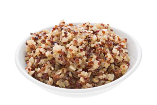 Quinoa「Cooked Quinoa」:スマホ壁紙(7)