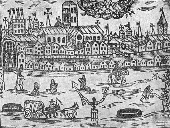 Europe「The Great Plague」:写真・画像(8)[壁紙.com]