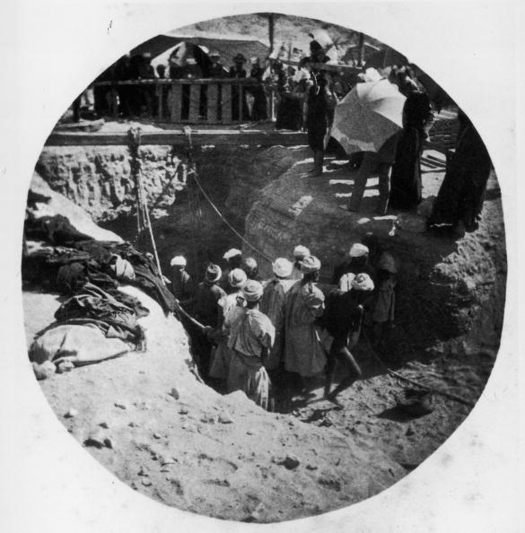 Archaeology「Egyptian Dig」:写真・画像(19)[壁紙.com]