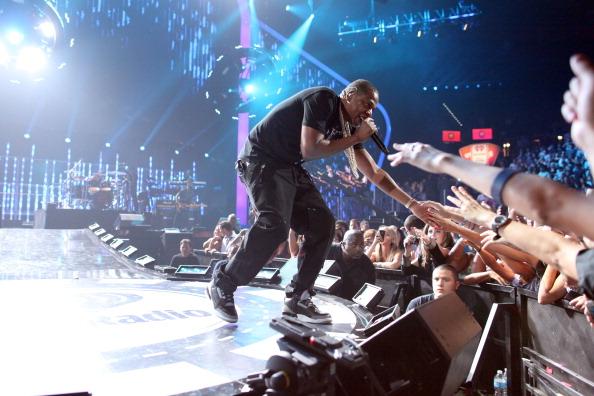 MGM Grand Garden Arena「iHeartRadio Music Festival - Day 1 - Show」:写真・画像(5)[壁紙.com]