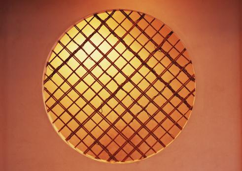 京都市「Round Window」:スマホ壁紙(5)