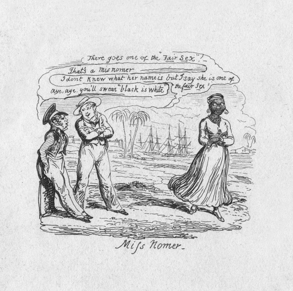 Caucasian Ethnicity「Miss Nomer, 1829」:写真・画像(18)[壁紙.com]
