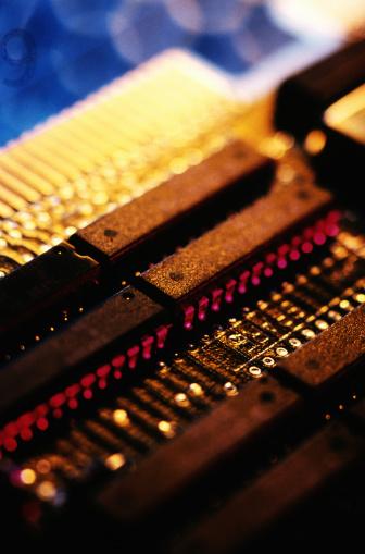 Mother Board「Circuitry」:スマホ壁紙(6)
