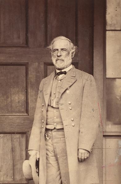 Surrendering「General Robert E Lee」:写真・画像(5)[壁紙.com]