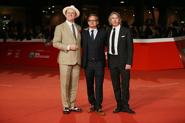 "Ernesto S「""Stan & Ollie"" Red Carpet Arrivals - 13th Rome Film Fest」:写真・画像(3)[壁紙.com]"