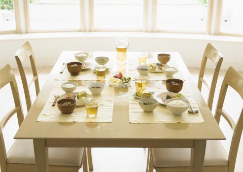 食事「Breakfast」:スマホ壁紙(18)