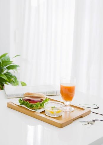 Vegetable Juice「Breakfast」:スマホ壁紙(9)