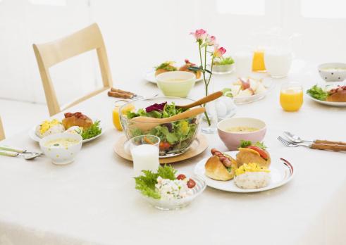 Sandwich「Breakfast」:スマホ壁紙(15)