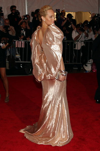 Stephen Lovekin「The Metropolitan Museum Of Art Costume Institute Annual Gala - Arrivals」:写真・画像(3)[壁紙.com]