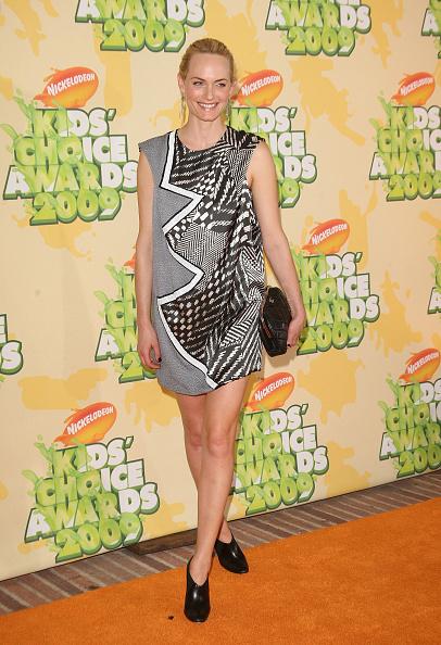 Shoe Boot「Nickelodeon's 2009 Kids' Choice Awards  - Arrivals」:写真・画像(19)[壁紙.com]