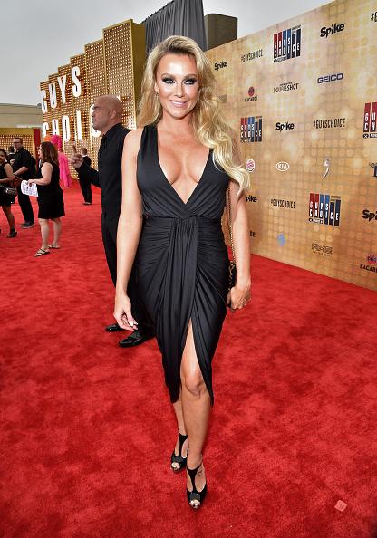 Mike Miller「Spike TV's 10th Annual Guys Choice Awards - Red Carpet」:写真・画像(0)[壁紙.com]
