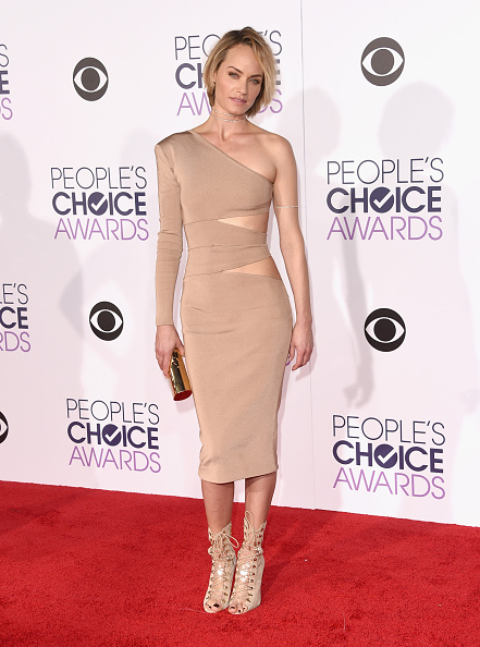 ピープルズ・チョイス・アワード「People's Choice Awards 2016 - Arrivals」:写真・画像(17)[壁紙.com]