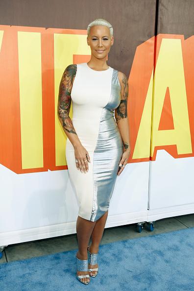 ファッションモデル「The 2015 MTV Movie Awards - Red Carpet」:写真・画像(14)[壁紙.com]